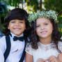O casamento de Livia Rufino e Andorinha Estúdio 27