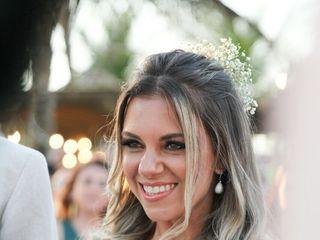 Cinara Carvalho Hair & Makeup 4