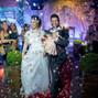 O casamento de Isabel Mitchell e Aduana 4