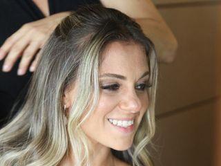Cinara Carvalho Hair & Makeup 7