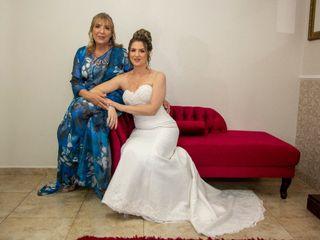 Ana Claudia Noivas 4