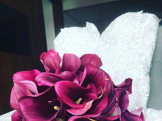 Janaína Dias Designer Floral 1