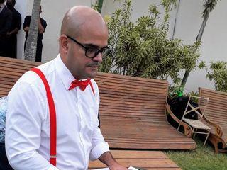 Diogo Lima Orquestra 2