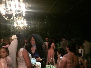 A Noiva e o Buquê Assessoria 1