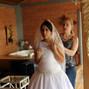 O casamento de Loreine Gomes Dos Silva e Cintia Leite Maquiagem e Penteados 28