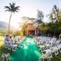 O casamento de Daniela Bunes Gurgel e Fazenda Santo Antônio das Roseiras 6