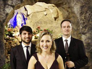 Carina Zilio - Casamento & Eventos 2