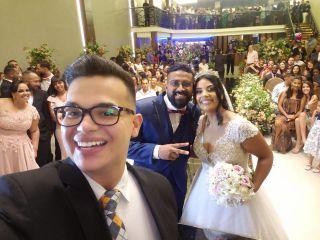 Marco Aurélio Nogueira Celebrante 1