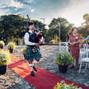 O casamento de Rômulo Silva e Raissa Azevedo e Gaita de Fole Escocesa 8