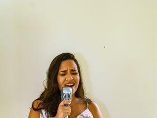 Liza Soares 1