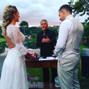 O casamento de VIVIANE HECKLER e Juan Medina - Celebrante 8
