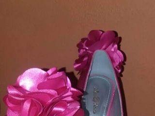 De Lira Noiva - Sapatos e Acessórios 2