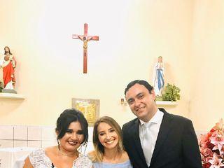 Juliana Silveira Cantora e Compositora 2