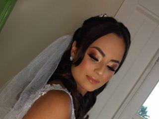 Samara Aguiar Make Up 3