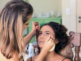 Samara Aguiar Make Up 4