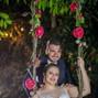 O casamento de Patricia Guedes e Coroa Imperial 16