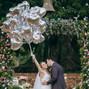 O casamento de Aline Alberti e Flores do Campo Decorações 2