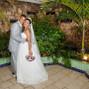 O casamento de Milena Garcia e Vila Romana 10