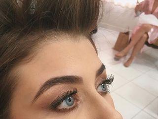 Jessica Vigliar Make Up & Hair 1