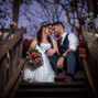 O casamento de Jefferson Paes e Recanto São Bento 6
