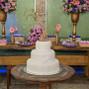O casamento de Milena Garcia e Vila Romana 16