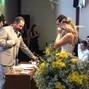 O casamento de Alessandra S. e Rodrigo Campos Celebrante 24