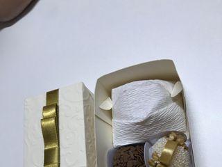 Lu Chocolates 1