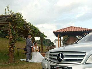 Araújo & Trindade Aluguel de Veículos 1