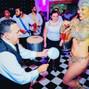 O casamento de Ariana De Paula e Explosiva Samba Show 8