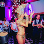 O casamento de Ariana De Paula e Explosiva Samba Show 12