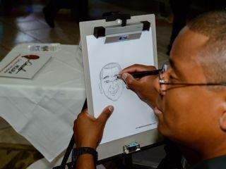 Danilo Moura Caricaturas 4