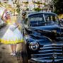 O casamento de Nicole Marinho e La Pen Atelier 9