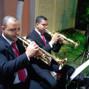 O casamento de Deborah G. e Diogo Lima Orquestra 32