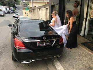 Noiva de Mercedes 3