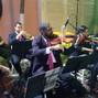 O casamento de Deborah G. e Diogo Lima Orquestra 34