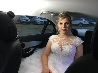 Noiva de Mercedes 4