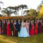 O casamento de Alessa De Oliveira Correia e Villa Magnólia Eventos 11