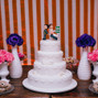 O casamento de Carine Gonçalves e Paula Figueiredo Decoração de eventos 19