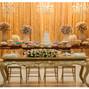 O casamento de Daniela Hildbrand Da Rocha e Gil Buffet Festas 11