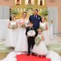 O casamento de Daiane Guadagnin De Mello e Cantinho das Noivas 2