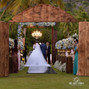 O casamento de Fernanda Ramalho e Sítio Marina Morena 14