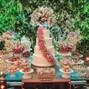 O casamento de Priscila Souza e Tea House 18