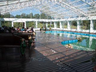 Ecologic Garden Hotel Fazenda e Eventos 3