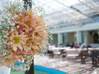 Ecologic Garden Hotel Fazenda e Eventos 4