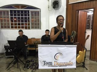 Tom Dourado 2