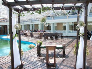 Ecologic Garden Hotel Fazenda e Eventos 5