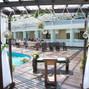 O casamento de Maizah Amaral Piasecki e Ecologic Garden Hotel Fazenda e Eventos 10