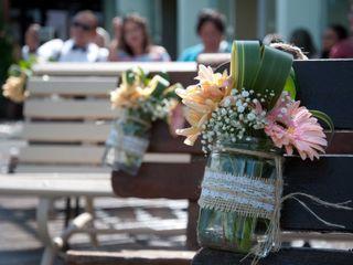 Ecologic Garden Hotel Fazenda e Eventos 6