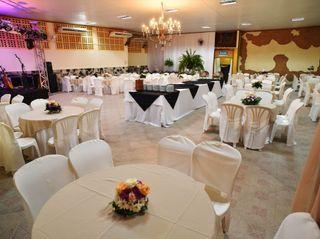 Cantina & Buffet La Romanina 1