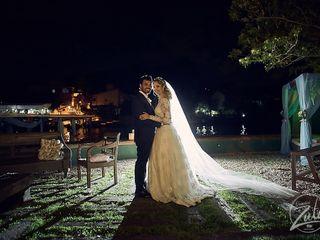 Macã & Canela Filmes de Casamento 1